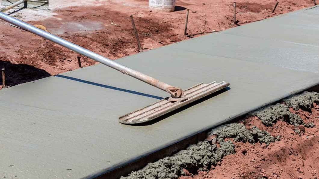 Get Solid Concrete Surfaces for Your Outdoor Space